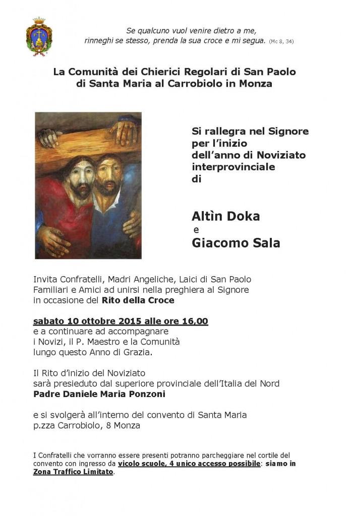 Inizio_Noviziato_Monza