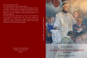Padre Redolfi_ Copertina