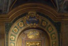 Cappella interna di Maria Madre della Divina Provvidenza ausiliatrice dei cristiani