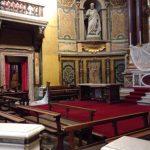 Interno San Carlo ai Catinari – 6 agosto 2021